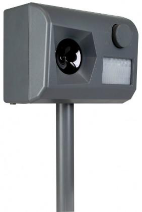 """Отпугиватель животных """"Weitech WK0055 - Garden Protector 3"""""""
