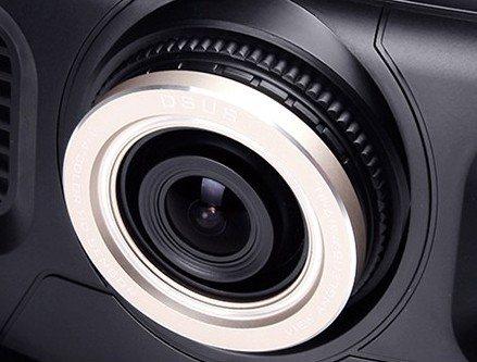 Видеокамера оснащена матрицей на 12 Мп