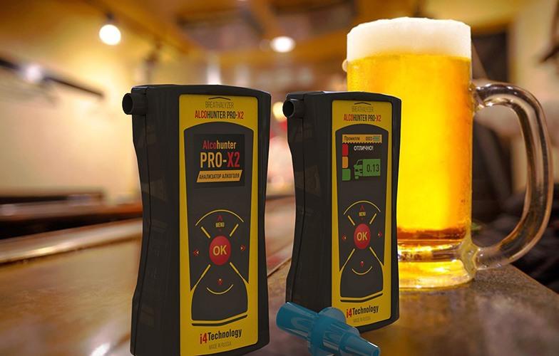 Вы можете выпить несколько кружек пива и спокойно садиться за руль, как только алкотестер покажет, что уровень алкоголя в норме