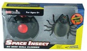 Антигравитационный жук в упаковке