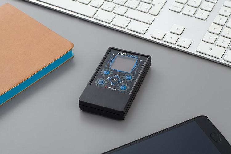 BugHunter Professional BH-03 является одной из самых функциональных моделей в линейке