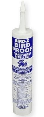 """Противоприсадный гель от птиц """"Bird Proof Gel"""""""
