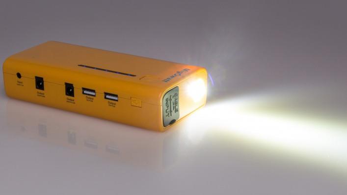 """Пуско-зарядное устройство """"E-POWER-37"""""""