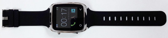 Смарт-часы с ремешком