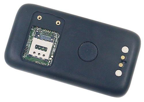 Слот для установки SIM-карты