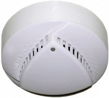 """Комбинированный датчик дыма и температуры из комплекта """"iSocket Sensors Kit 3"""""""
