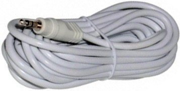 Соединительный кабель со специальным разъемом поставляется в комплекте