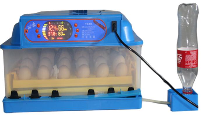 """Инкубатор """"incubatOr 36S"""" — компактная модель с функцией автоматического поддержания температуры и влажности"""