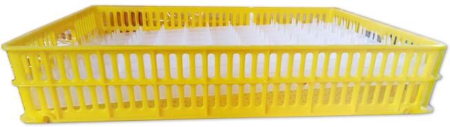 Комплектная корзина для вылупившихся птенцов