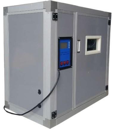 """Промышленный инкубатор """"HHD 264"""" — это достаточно компактная модель с полностью автоматическим управлением"""