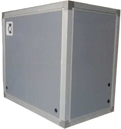 """Промышленный инкубатор """"HHD 528"""". Вид сзади"""