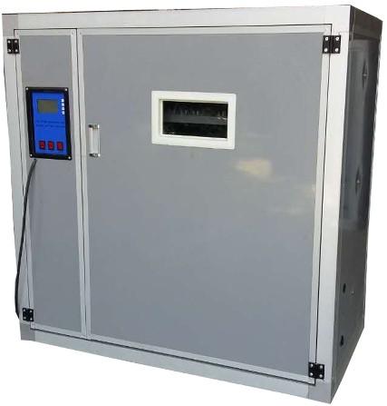 """Промышленный инкубатор """"HHD880"""" — вместительная модель для небольших фермерских хозяйств"""