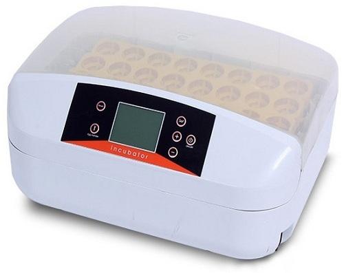"""Домашний инкубатор """"HHD 32S"""" на 32 яйца с электронным управлением"""