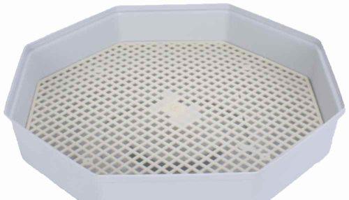 Подставка с отверстиями для укладки яиц