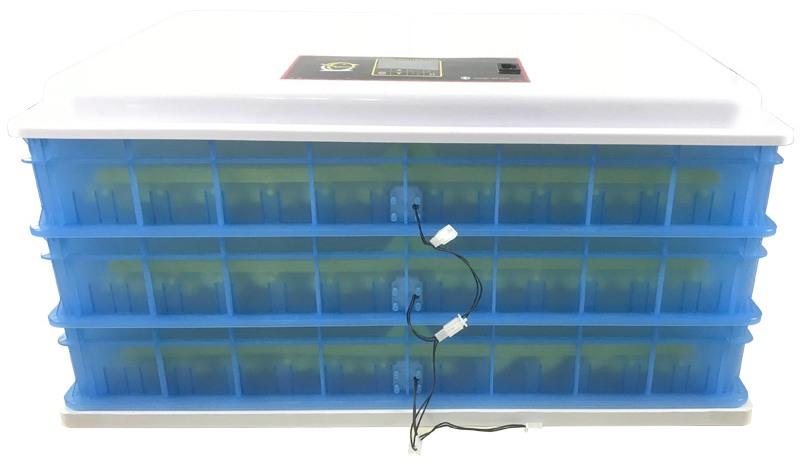 """""""HHD 360"""" — профессиональный автоматический инкубатор для разведения птенцов домашней птицы в больших количествах"""