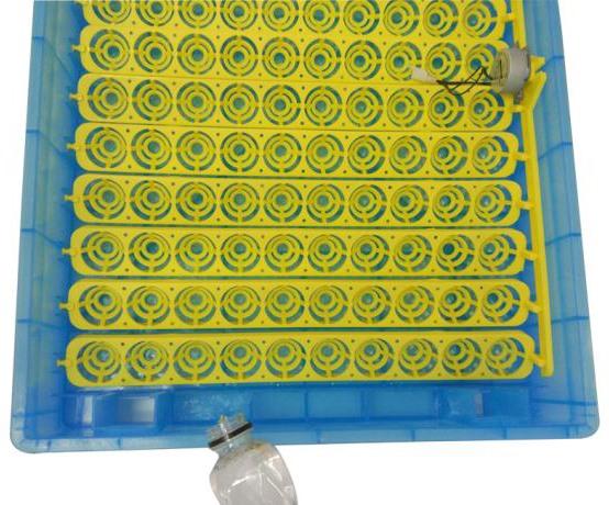 """Автоматический инкубатор для яиц """"HHD 360"""""""