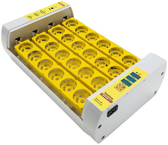 """Автоматический инкубатор для яиц """"SITITEK 24"""""""