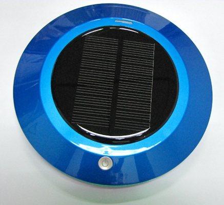 Прибор имеет круглую, без острых углов форму корпуса