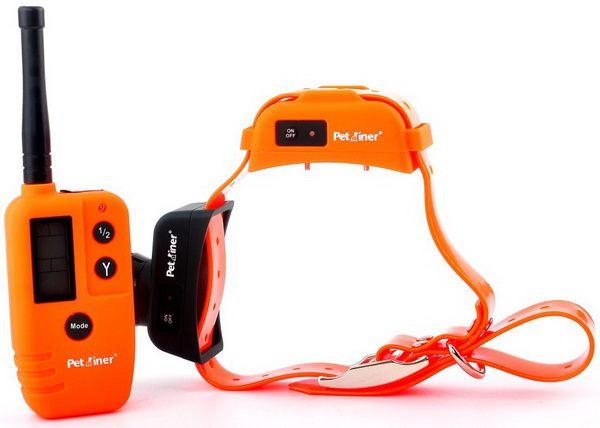 Электроошейник поможет Вам иметь постоянный контроль над собакой