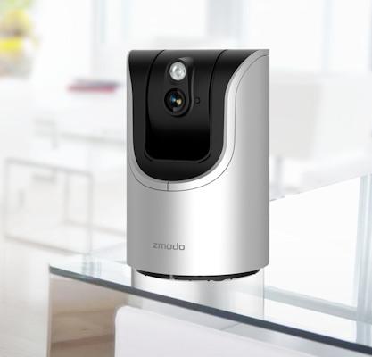 """Камера """"IP Zmodo 360"""""""
