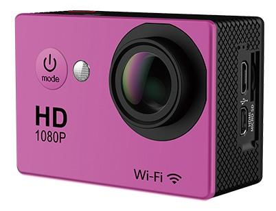 Для подключения к большому монитору камера оснащена разъемом HDMI