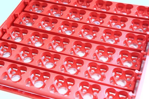 Расширяйте функционал своего автоматического инкубатора при помощи данного комплекта универсальных лотков