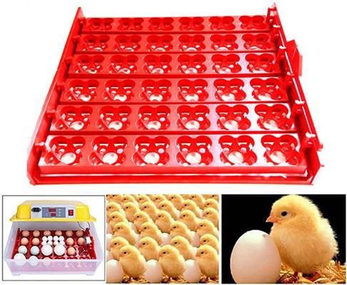 Используйте данный комплект для выведения птенцов кур, гусей, уток, перепелов