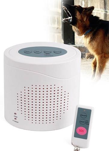 Охранная система Лающая собака 360