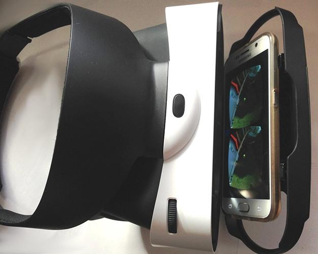 Гаджет расширяет возможности вашего смартфона