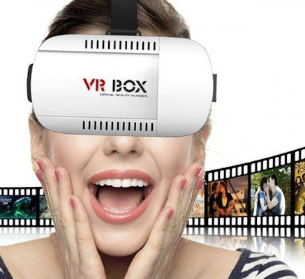 """Очки """"VR BOX 2.0"""""""