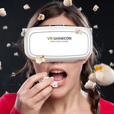 "Очки ""VR Shinecon"""