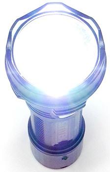 Овоскоп SITITEK OVO-1 оснащен сверхъярким светодиодом на 5 Вт