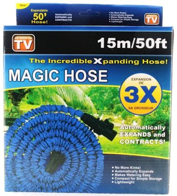 """Упаковочная коробка """"Magic Hose"""""""