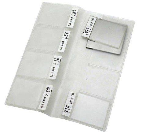 Эталонные пластины для калибровки