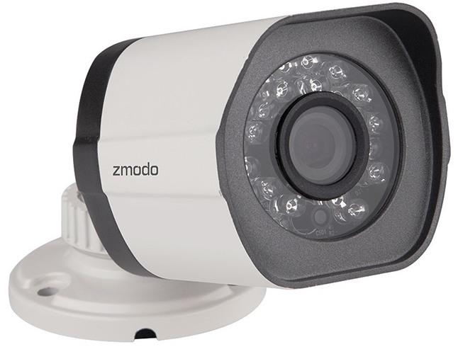 Видеокамеры имеют защиту класса IP65