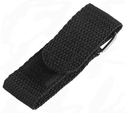 Нейлоновый ремешок (входит в комплект поставки) — для ношения отпугивателя на руке