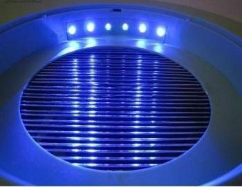 УФ-светодиоды — максимум эффективности при минимуме затрат электроэнергии