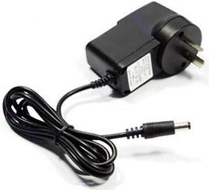 Электронная мышеловка Antirats-190 комплектуется адаптером для питания от сети 220 В