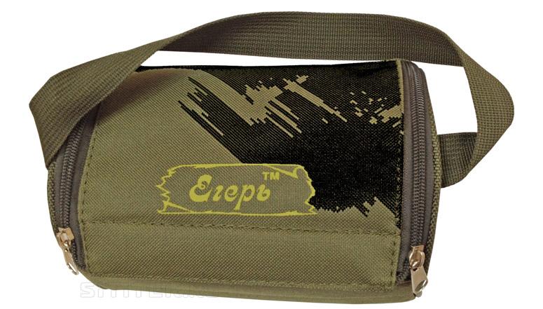 """Эта сумка предназначена специально для транспортировки электронного манка """"Егерь-54ДМ"""""""