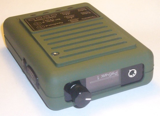 "Внешний вид манка электронного ""Егерь-56D"""