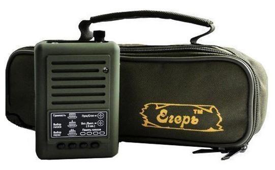"""Электронный манок """"Егерь-56D"""" с переносной сумкой"""