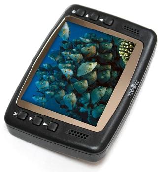 """С рыболовной видеокамерой """"FishCam-501"""" подводный мир окажется в буквальном смысле — у Вас в руках! (нажмите на фото для увеличения)"""