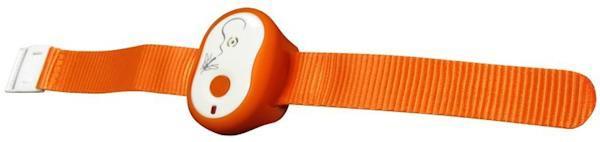 Вместе с ремешком данный прибор по внешнему виду очень напоминает наручные часы