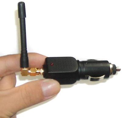 Автомобильный подавитель GPS сигнала
