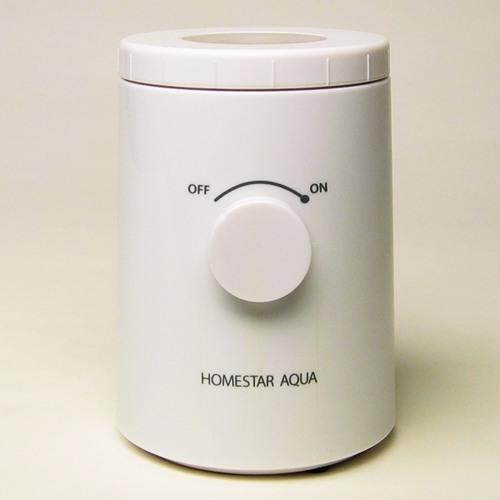 Так выглядит домашний планетарий HomeStar Aqua;
