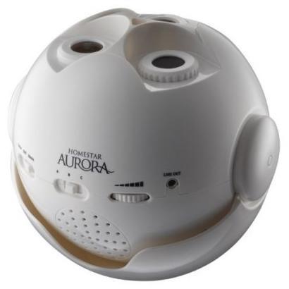 Домашний планетарий HomeStar Aurora Alaska (вид спереди)