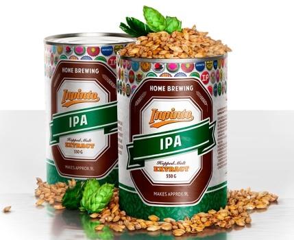 """Пивная смесь """"Inpinto IPA"""" 1.1 кг"""