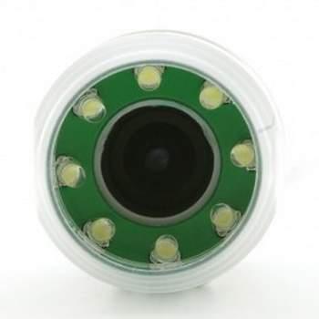 Микрон-200 имеет встроенный осветитель, а в режиме небольшого увеличения с его помощью можно рассмотреть, что в действительности представляет собой поверхность окружающих нас предметов