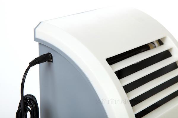 Боовая панель со шнуром питания уничтожителя комаров Москито V-16;