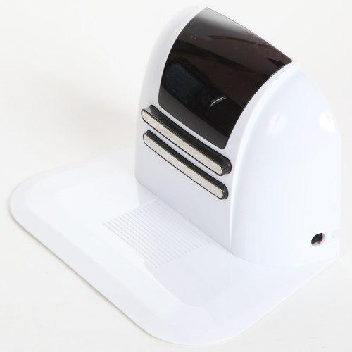 Для полностью автоматической работы робот-пылесос